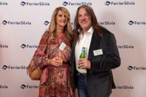 2021 Ferrier Silvia Launch Party ferriersilvia.com.au Photos orlandosydney.com